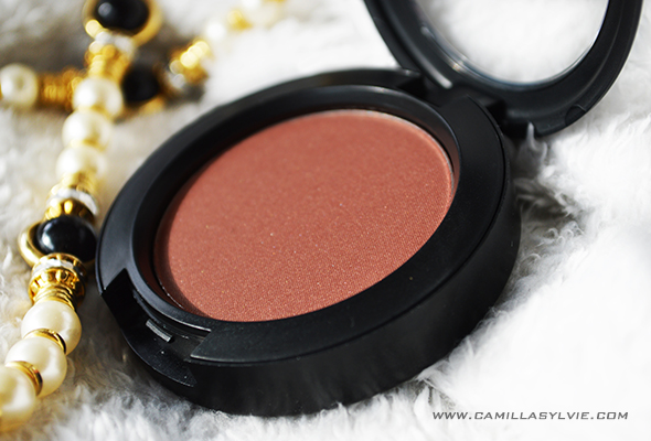 blush, make-up, MAC, beauty