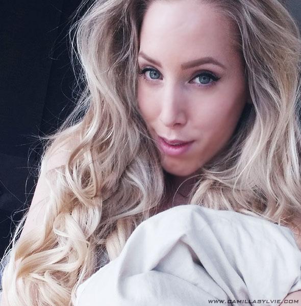 Camilla Sylvie