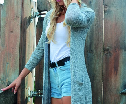 cardigan, grey, ultra, long